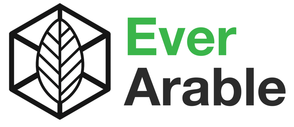 Ever Arable Color Stacked Logo